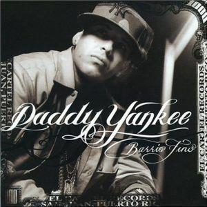 Daddy Yankee – Barrio Fino (CD 2004) #CMF8Años
