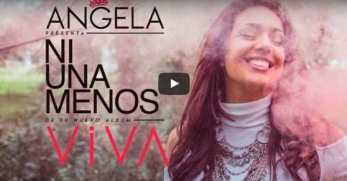Angela Leiva 2016