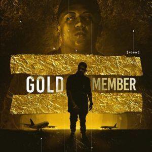 Carlitos Rossy – Gold Member (CD 2016)