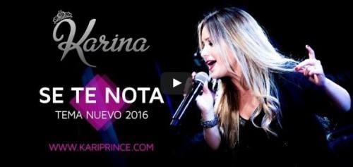 Karina 2016