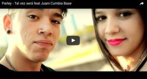 Parley Ft Juani Cumbia Base – Te Alejaste De Mi (Video Oficial + MP3)