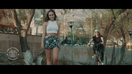 Bonny Lovy - Muchachita (Video Oficial + MP3) | Bonny Lovy