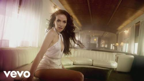 Natalia Oreiro Ft. Ruben Rada - Corazón Valiente (Video Oficial + MP3) | Natalia Oreiro