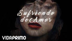 Papi Wilo – Sufriendo De Amor (Video Lyric Oficial + MP3)