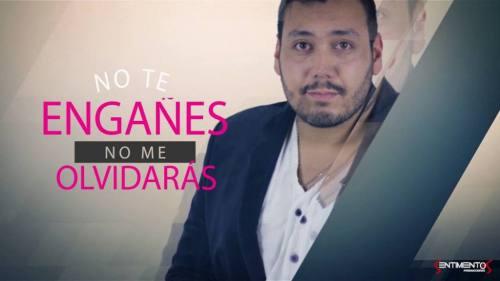 Diego Imbernon - El Perdedor (Video Lyric Oficial + MP3) | Diego Imbernon