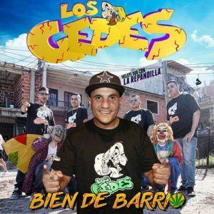 Maty y Los Gedes – Bien De Barrio (CD 2017)