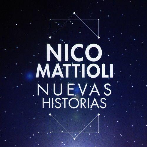 Nico Mattioli 2017