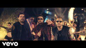 Cali y El Dandee Ft. Shaggy – Lumbra (Video Oficial + MP3)