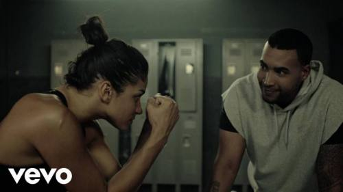 Don Omar Ft. Zion y Lennox - Te Quiero Pa Mi (Video Oficial) | Don Omar