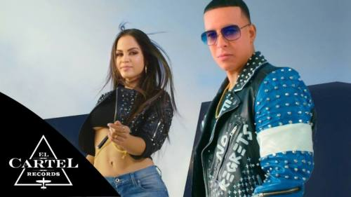 Daddy Yankee Ft Natti Natasha - Otra Cosa (Video Oficial)   Daddy Yankee 2017