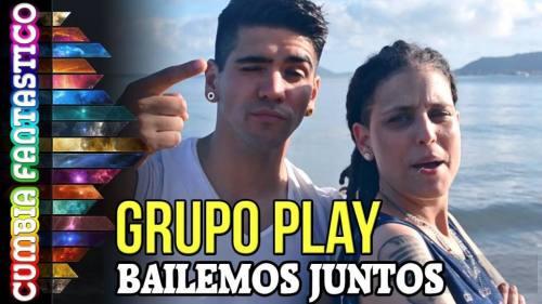 Grupo Play - Bailemos Juntos (Video Oficial) | Maku Records