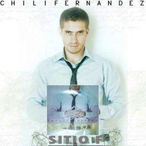 Chili Fernandez – Sitio F (CD Remasterizado 2017)
