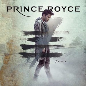 Prince Royce – FIVE (Deluxe Edition) (CD 2017)