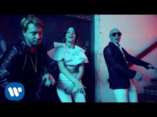 J Balvin Ft. Pitbull y Camila Cabello - Hey Ma (Spanish Version) | Pitbull