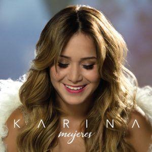 Karina – Mujeres (CD 2017)