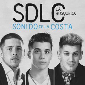 Sonido De La Costa – La Busqueda (CD 2017)