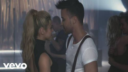 Prince Royce Ft. Shakira – Deja Vu (Video Oficial + MP3)