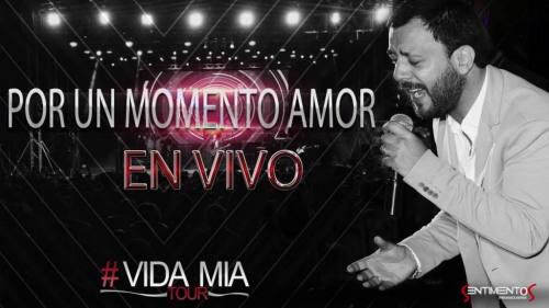 Lucas Sugo - Por Un Momento Amor (En Vivo) | Lucas Sugo 2017