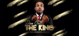Don Omar – The King (Mike Morato Mashup)