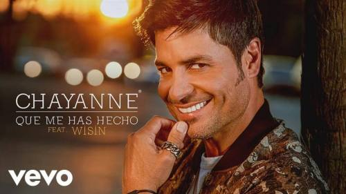 Chayanne Ft. Wisin - Que Me Has Hecho | Wisin 2017