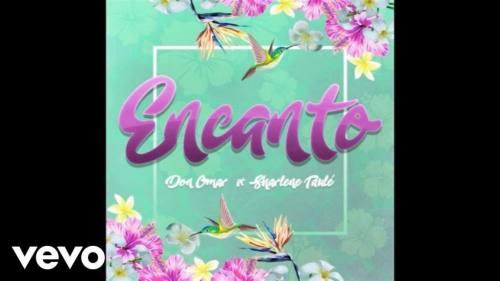 Don Omar Ft. Sharlene Taule - Encanto | Don Omar