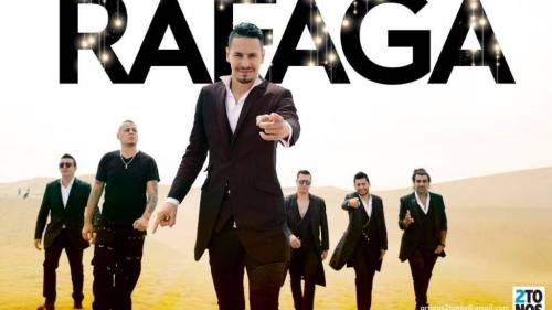 Rafaga - Es Amor (Video Lyric Oficial + MP3)   Rafaga