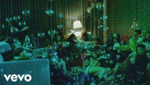 CNCO ft Yandel – Hey Dj (Video Oficial)