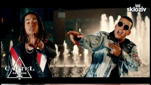 Daddy Yankee Ft. Ozuna - La Rompe Corazones (Video Oficial)   Daddy Yankee 2017