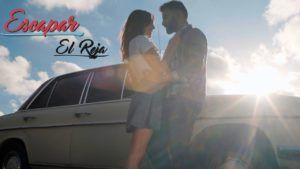 El Reja – Escapar (Video Oficial + MP3)