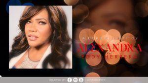 Alexandra ft Eddy Herrera – A Dormir Juntitos (Video Lyric Oficial + MP3)