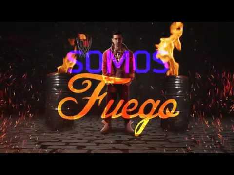 BK & Zenta - Somos Fuego (Video Lyric Oficial + MP3) | Trap 2017