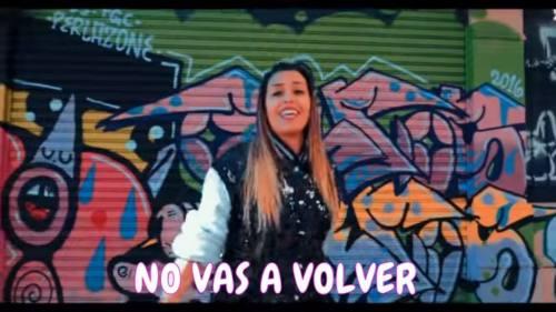 Jackita - No Vas a Volver (Video Oficial + MP3) | Jackita 2017