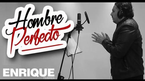 Enrique y Su Banda - Hombre Perfecto (Video Oficial + MP3) | Enrique y Su Banda