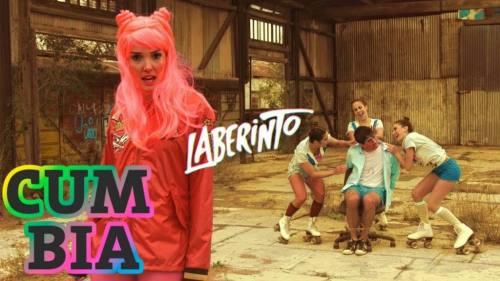Tachame La Doble - Laberinto (Video Oficial + MP3) | Maku Records