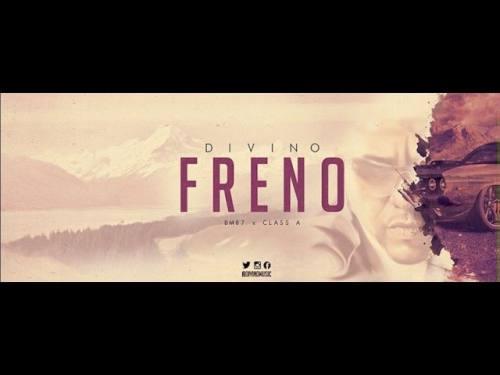 Divino - Freno | Trap 2017