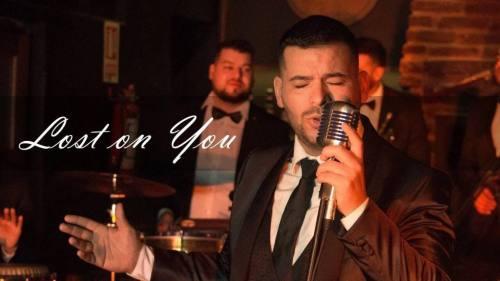 El Gucci – Lost On You (Lo Que Eres Tu)
