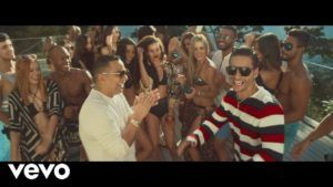 Felipe Pelaez ft Maluma – Vivo Pensando En Ti (Video Oficial + MP3)