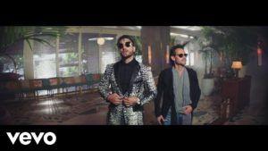 Maluma Ft. Marc Anthony – Felices Los 4 (Version Salsa – Video Oficial)