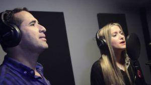 Martín Segovia ft. Mariana Melo – Ya No Siento Nada