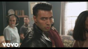 Jencarlos ft Don Omar – Dure Dure (Video Oficial + MP3)
