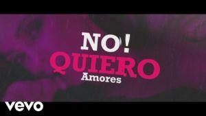 Yandel Ft. Ozuna – No Quiero Amores (Video Lyric)