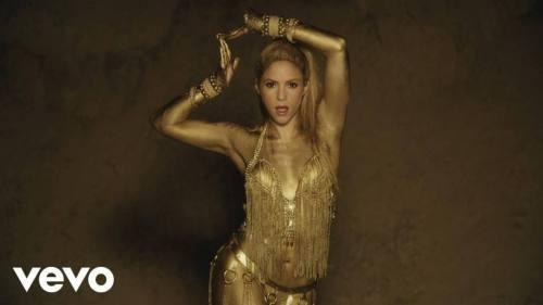Shakira Ft. Nicky Jam - Perro Fiel (Video Oficial) | Nicky Jam