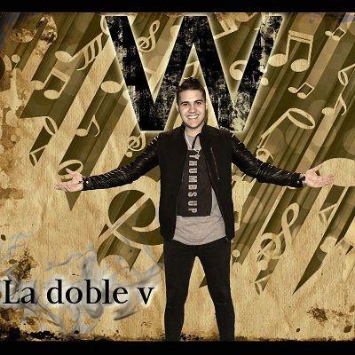 William y La Doble V – CD Difusion Lanzamiento 2017