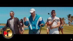 Bad Bunny, Prince Royce y J Balvin – Sensualidad