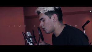 D-Lyon ft Luks Skate – Dime La Verdad