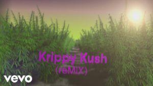 Farruko, Nicki Minaj y Bad Bunny – Krippy Kush (Remix) ft. 21 Savage, Rvssian