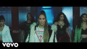 Jennifer Lopez ft Wisin – Amor, Amor, Amor