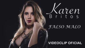 Karen Britos – Falso Malo