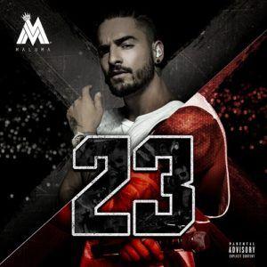 Maluma – 23
