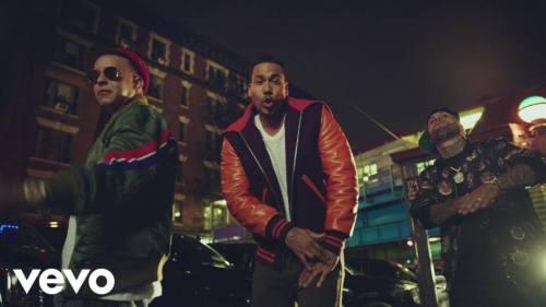 Romeo Santos ft Nicky Jam y Daddy Yankee - Bella y Sensual | Nicky Jam